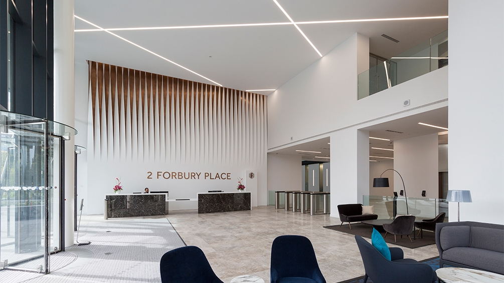 Forbury Place gallery image
