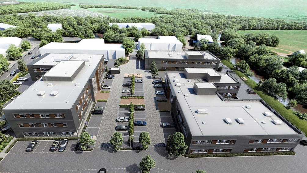 Weybridge Business Park gallery image