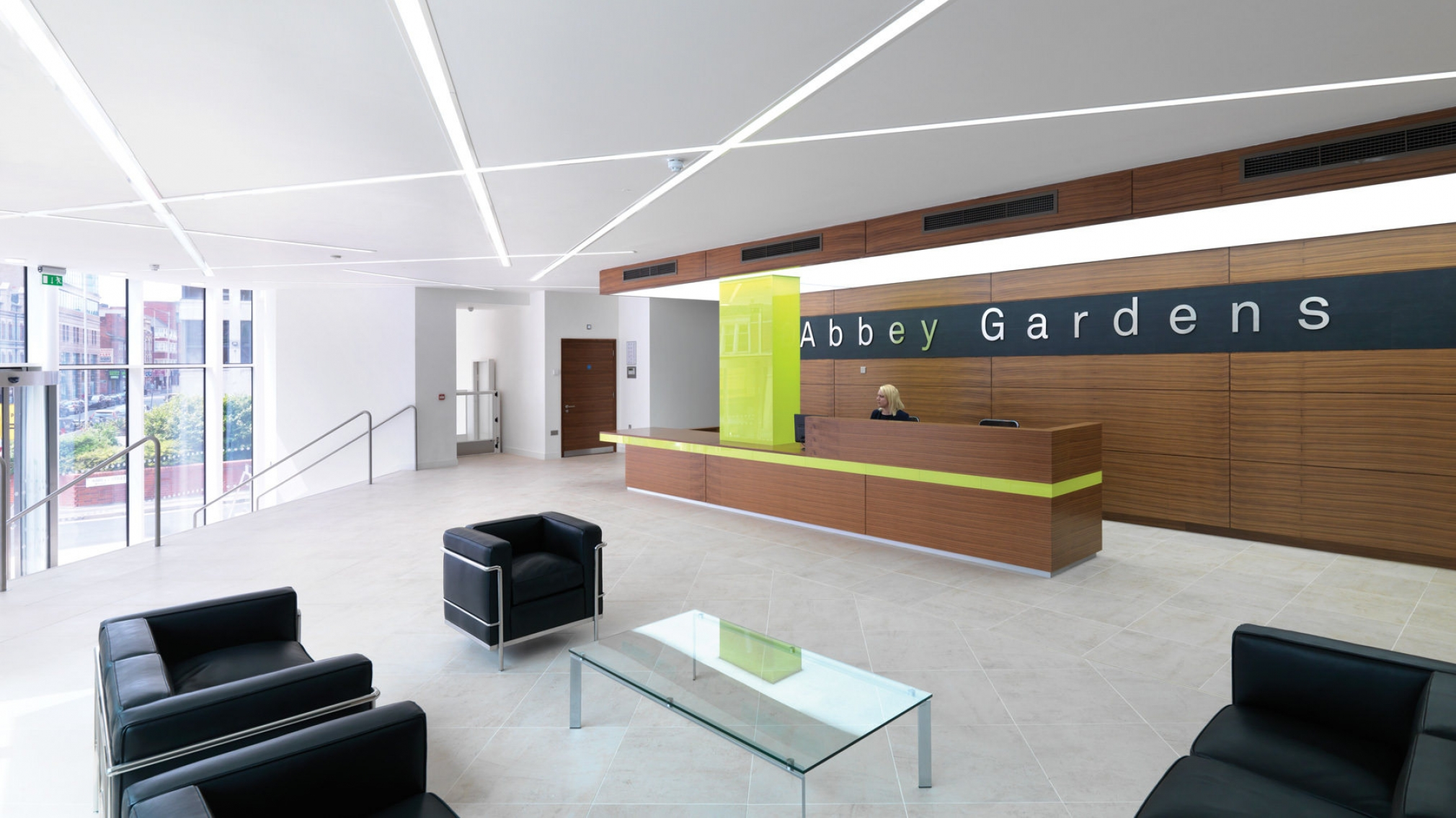 Abbey Gardens gallery image