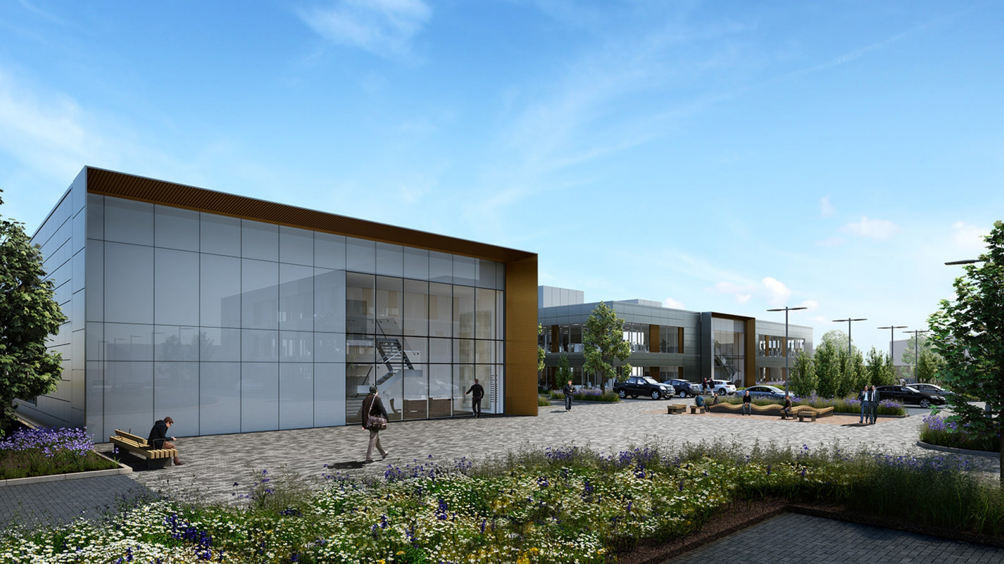 Weybridge Business Park gallery image